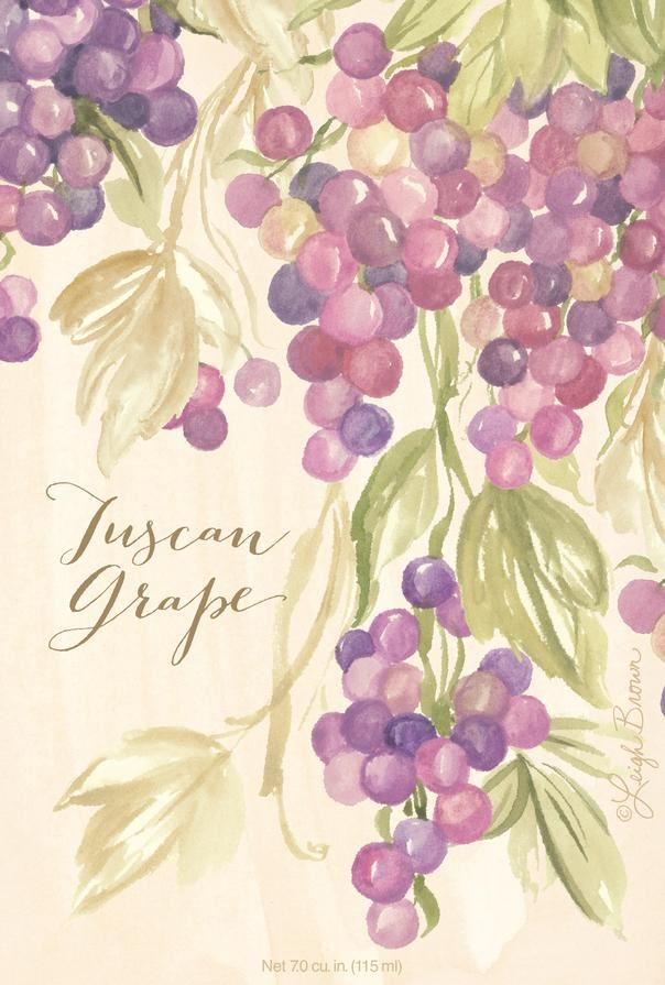 Саше Tuscan Grape FS200701