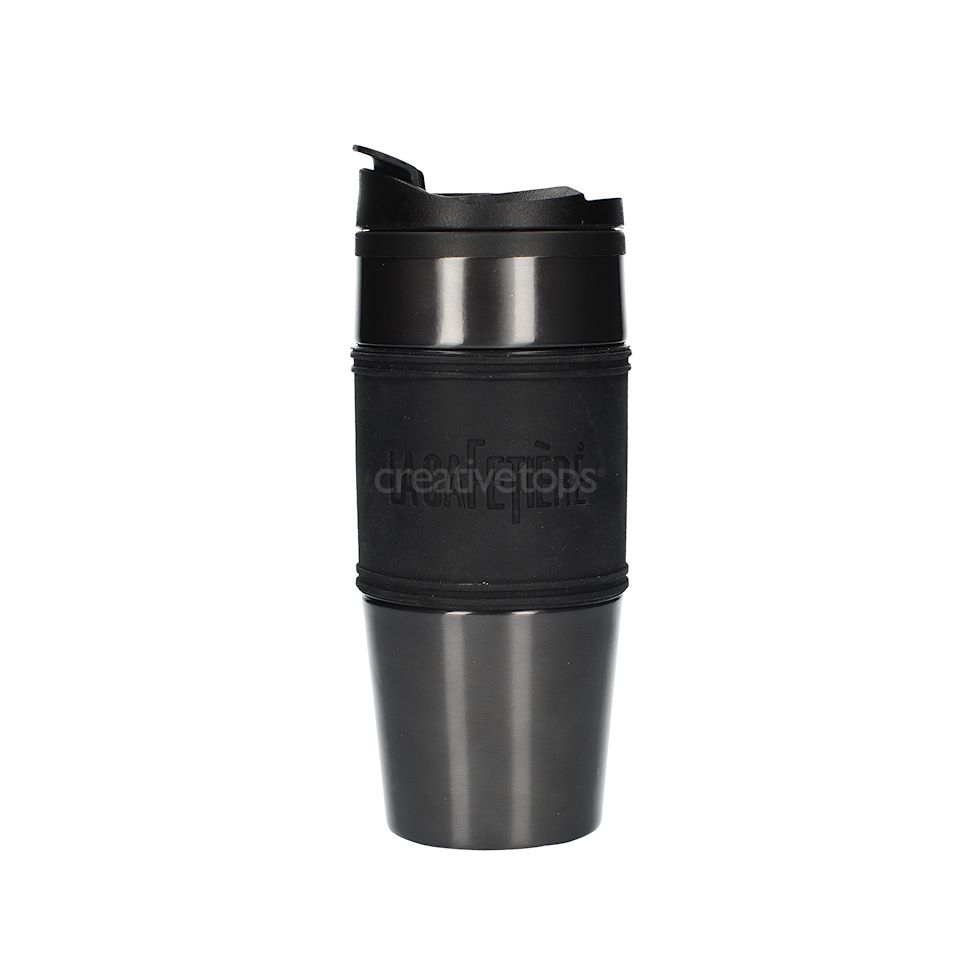 Термочашка LC Travel Flask Grey, 450 мл, 5207767