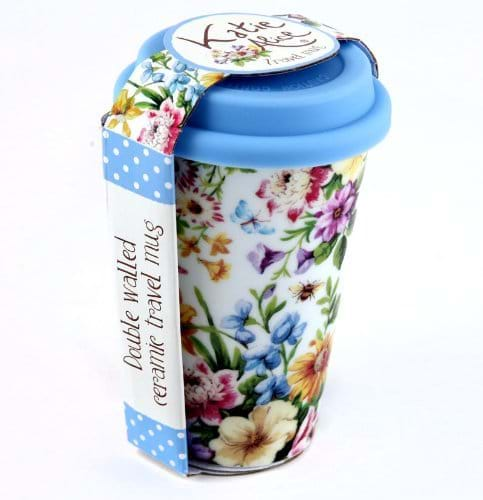 Термочашка TRAVEL MUG - ENGLISH GARDEN MGR3671