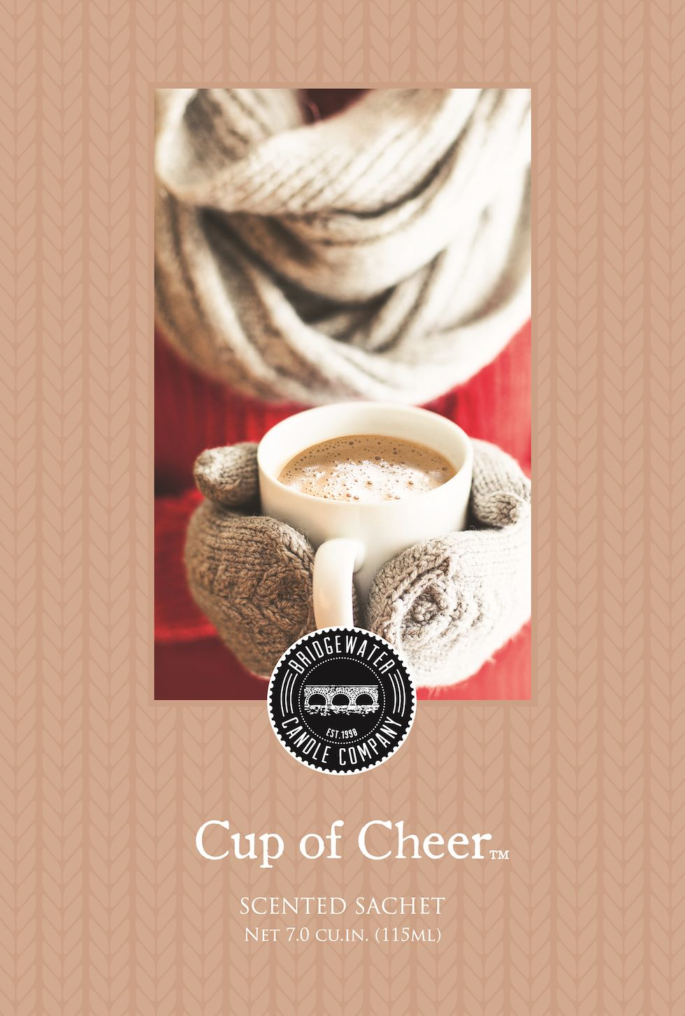 Саше Cup of Cheer BW106157