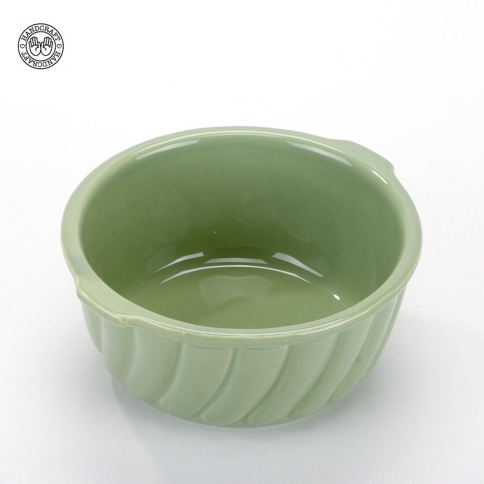 Форма для запікання 24*10,5 см Nonna Peppy CASSERUOLA GREEN 9016-5